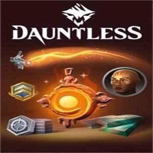 Dauntless Burning Soul Bundle
