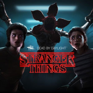 Comprar Dead by Daylight Stranger Things Chapter PS4 Comparar Preços