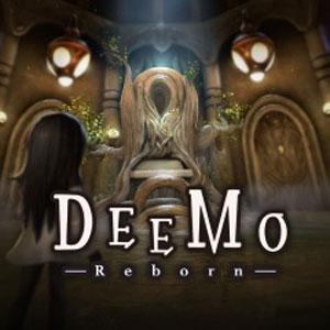Comprar DEEMO Reborn CD Key Comparar Preços