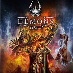 Comprar Demons Age CD Key Comparar Preços
