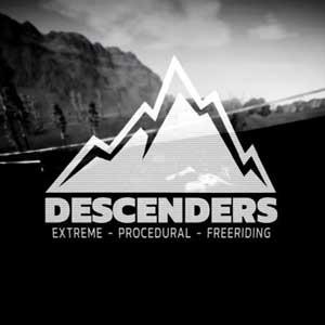 Comprar Descenders CD Key Comparar Preços