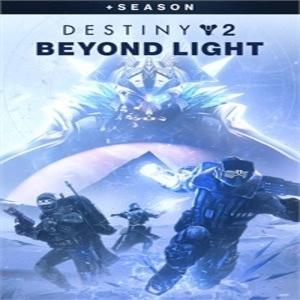 Comprar Destiny 2 Beyond Light + Season CD Key Comparar Preços