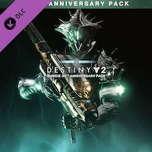 Comprar Destiny 2 Bungie 30th Anniversary Pack CD Key Comparar Preços