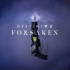 Comprar Destiny 2 Forsaken CD Key Comparar Preços