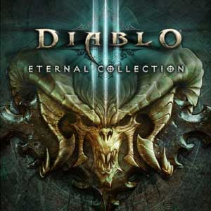 Comprar Diablo 3 Eternal Collection Nintendo Switch barato Comparar Preços