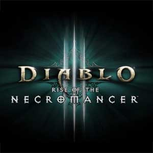 Diablo 3 Rise of the Necromancer