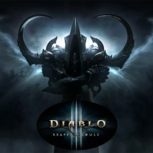 Diablo 3 Reaper of Souls CD Key Comparar Preços