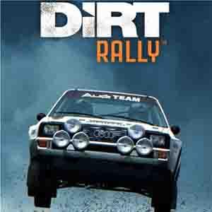 Comprar DiRT Rally CD Key Comparar Preços