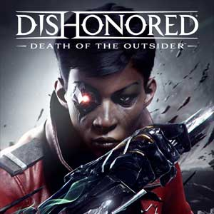 Comprar Dishonored Death of the Outsider CD Key Comparar Preços