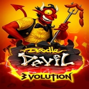 Comprar Doodle Devil 3volution Xbox One Barato Comparar Preços