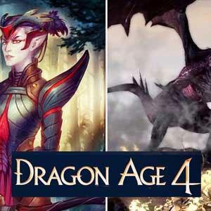 Comprar Dragon Age 4 PS5 Barato Comparar Preços