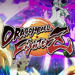 Comprar Dragon Ball Fighter Z CD Key Comparar Preços