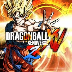 Comprar Dragon Ball Xenoverse 2 Nintendo Switch barato Comparar Preços