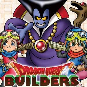 Comprar Dragon Quest Builders Nintendo Switch barato Comparar Preços