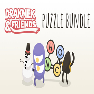 Comprar Draknek and Friends Puzzle Bundle Nintendo Switch barato Comparar Preços