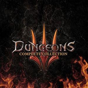 Comprar Dungeons 3 Complete Collection Xbox One Barato Comparar Preços