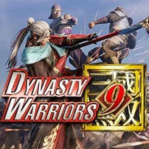 Comprar Dynasty Warriors 9 CD Key Comparar Preços