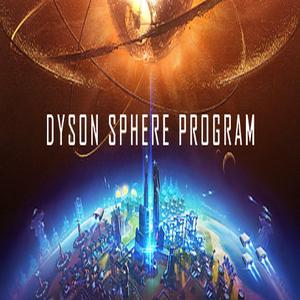 Comprar Dyson Sphere Program CD Key Comparar Preços