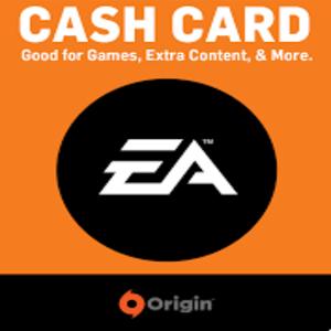 Comprar EA Origin Cash Card CD Key Comparar Preços
