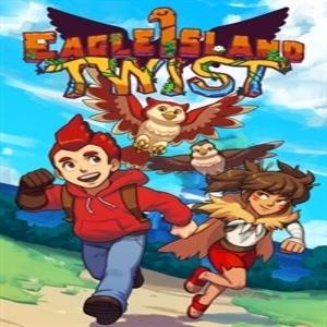 Eagle Island Twist