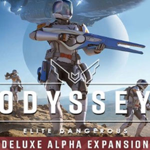 Comprar Elite Dangerous Odyssey Deluxe Alpha Expansion CD Key Comparar Preços