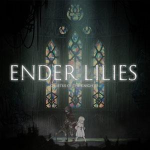 Comprar Ender Lilies Quietus of the Knights Nintendo Switch barato Comparar Preços