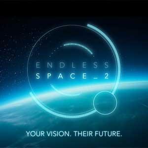 Comprar Endless Space 2 CD Key Comparar Preços