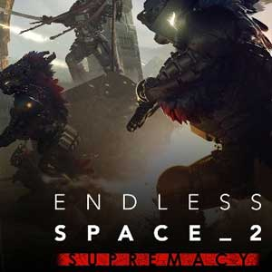 Comprar Endless Space 2 Supremacy CD Key Comparar Preços