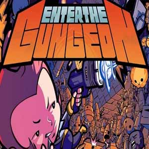 Comprar Enter the Gungeon CD Key Comparar Preços