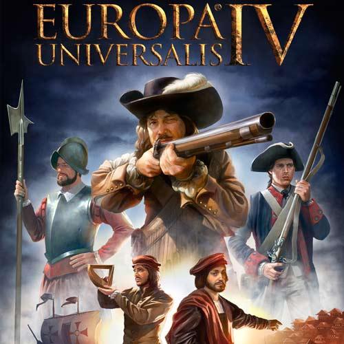 Europa Universalis 4 CD Key Comparar Preços