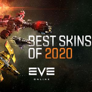 Comprar EVE Online Best of 2020 SKINs CD Key Comparar Preços