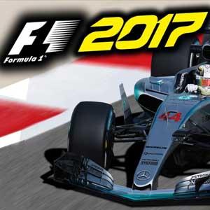 Comprar F1 2017 CD Key Comparar Preços