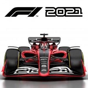 Comprar F1 2021 CD Key Comparar Preços