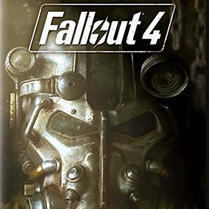 Comprar Fallout 4 PS4 Codigo Comparar Preços