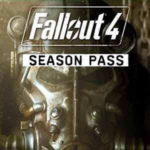 Comprar Fallout 4 Season Pass Xbox One Código Comparar Preços