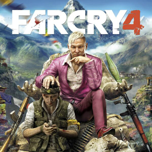 Comprar Far Cry 4 CD Key - Comparar Preos