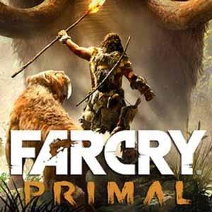 Comprar Far Cry Primal CD Key Comparar Preços