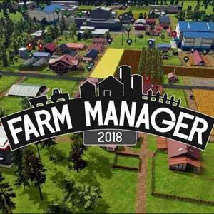 Comprar Farm Manager 2018 CD Key Comparar Preços