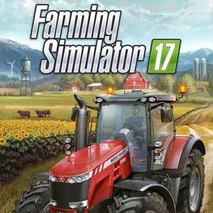Comprar Farming Simulator 17 CD Key Comparar Preços