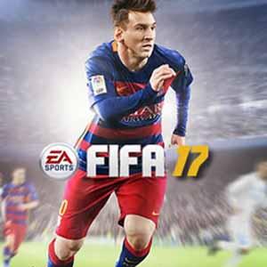 Comprar FIFA 17 CD Key Comparar Preços