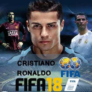 Comprar FIFA 18 Xbox One Código Comparar Preços