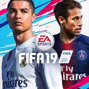 Comprar FIFA 19 CD Key Comparar Preços