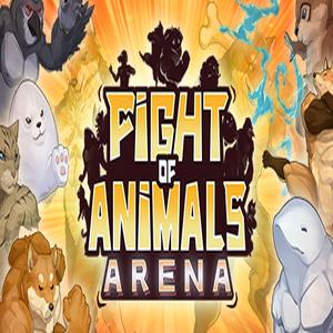 Comprar Fight of Animals Arena Nintendo Switch barato Comparar Preços