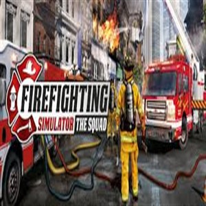 Comprar Firefighting Simulator The Squad CD Key Comparar Preços