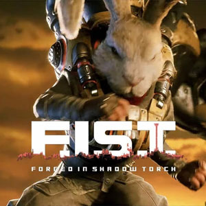 Comprar F.I.S.T. Forged In Shadow Torch PS4 Comparar Preços
