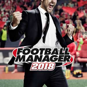 Comprar Football Manager 2018 CD Key Comparar Preços
