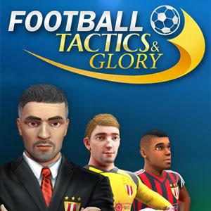 Comprar Football, Tactics & Glory CD Key Comparar Preços