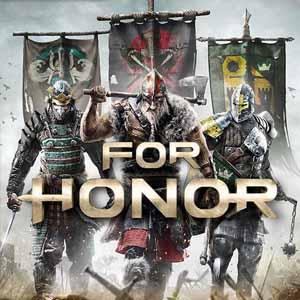 Comprar For Honor CD Key Comparar Preços