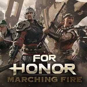Comprar For Honor Marching Fire Expansion CD Key Comparar os preços