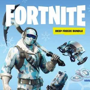 Comprar Fortnite Deep Freeze Bundle Nintendo Switch barato Comparar Preços